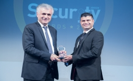 Gulf Air Wins Best IT Security Project Award at Security Advisor Middle East