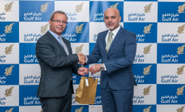Gulf Air Celebrates World Tourism Day