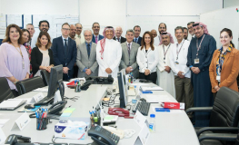 Gulf Air Conducts Emergency Response Exercise at Headquarters