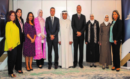 Gulf Air Hosts Annual AACO Human Resources Meeting