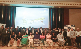 Gulf Air Hosts Dubai Travel Trade Representatives