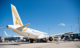 Gulf Air Includes Bicycles as Free Baggage Allowance for Athletes