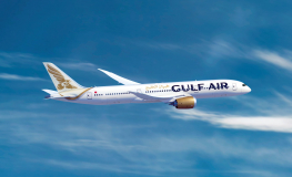 Gulf Air Operates Double Daily Flights to London