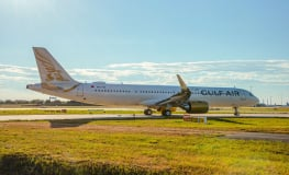 Gulf Air Resumes Direct Flights to Moscow