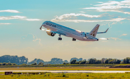 Gulf Air Resumes Direct Flights to Tbilisi
