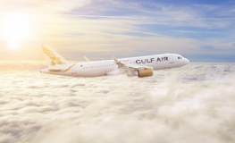 Gulf Air Welcomes Back Kuwait to its Network