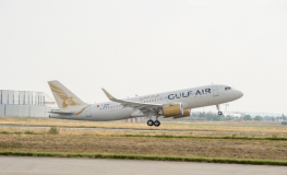 Gulf Air and KLM Royal Dutch Airlines in Codeshare Partnership