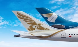 Gulf Air and Oman Air Strengthen and Expand Codeshare Agreement