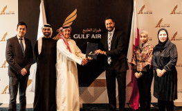 Gulf Air to Feature AlRawi Audio Books Onboard