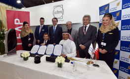 Gulf Air, CFM sign a $1.9 billion LEAP-1A engine and services deal