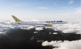 Gulf Air's Summer Schedule Offers More Flights and Greater Capacity