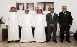 Gulf Air and Information & eGovernment Authority Conduct Knowledge Sharing Session